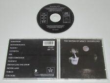 The sisters Of Mercy / Floodland (Merciful Libération 2292-42246-2) CD Album