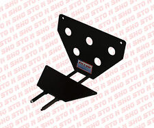 2013-2014 Mustang Roush RS3 Stage 3 Removable Front License Plate Bracket