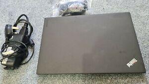 """Lenovo ThinkPad X270 12.5"""" Intel Core i5 6th Gen. 2.30GHz, 500B HDD, 8GB RAM"""