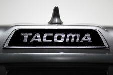 Vinyl Decal Third Brake Light Wrap Kit TACOMA for 16-17 Toyota Tacoma TRD Black