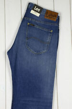 Lee Loose Stonewashed Jeans for Men
