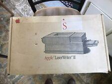 NEW Vintage Apple LaserWriter IIg board M6505LL/A - Very Rare