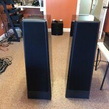 Polk Ls90 loudspeakers