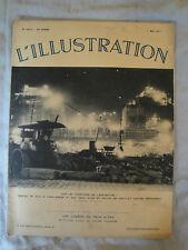 L'Illustration - 1er Mai 1937