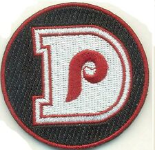 2017 Dallas Green Memorial Jersey Patch Philadelphia Phillies