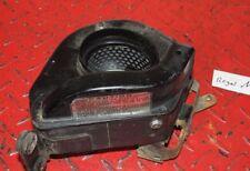 Luftfiltergehäuse Luftfilter Kasten air box intake Honda CB 100 Super Sport #M