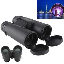 10x42 Quality Powerful 10x Magnification Binoculars - Birdwatching Hiking Travel