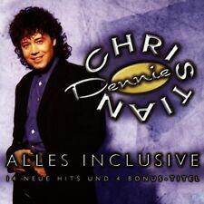 Dennie Christian Alles inclusive (1998) [CD]