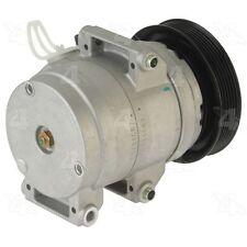 A/C Compressor-GAS AUTOZONE/COMPRESSOR WORKS 639393