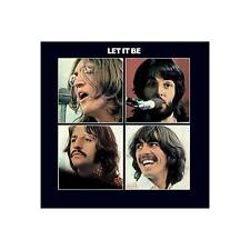 The Beatles Let It Be 2012 180g Vinyl LP Remastered Reissue MINT