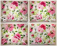 French Country Memory Boards Waverly Floral Shabby Chic Memo Boards Ribbon Board