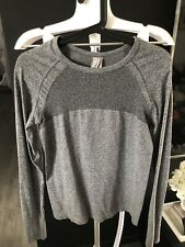 Lorna Jane Long Sleeve Top Size Small. Can Combine Postage