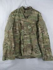Multicam Large Regular Shirt/Coat Flame Resistant FRACU Original OCP Army