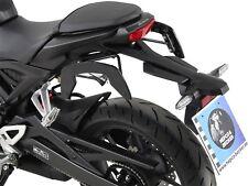 Hepco Becker C-Bow Side Carrier Black for Honda CB 125 R from 2018