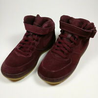 NIKE Force 1 Mid Lv8 ps Little Kids 859337-600