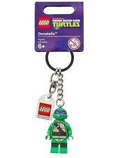 Lego Teenage Mutant Ninja TMNT Turtles Donatello Key Chain Keychain Xmas Gift