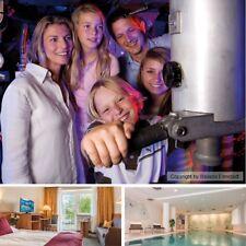 3 Tage Familienurlaub München Bavaria Filmpark 4★ Wellness Hotel am Moosfeld