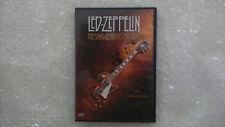 LED ZEPPELIN THE SONG REMAINS THE SAME EN CONCIERTO DVD DESCATALOGADO 1973