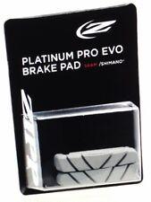 Zipp Tangente Platinum Pro Evo Brake Pads - SRAM/Shimano, for Carbon Rims New