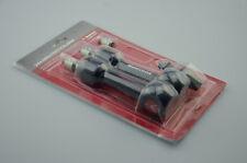 """Manfrotto 244 Mini Arm mit austauschbarem 1/4"""" und 3/8"""" Adapter Friction Arm"""