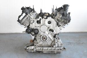 AUDI A4 A6 C6 B8 2010 3.0 TDI V6 150KW CLA ENGINE