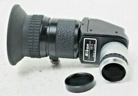 {MINT} NIKON Right Angle View Finder DR-3 for FM2 FM3A FE FE2 F3 From Japan