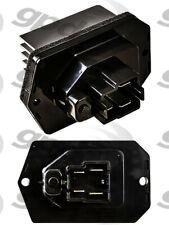 HVAC Blower Motor Resistor Front Global 1712179