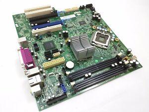 Dell TP412 Precision T3400 Socket LGA775 Motherboard