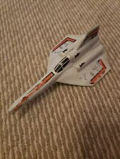 vintage Battlestar Galactica Foam Viper Ship only from Viper Launch Station