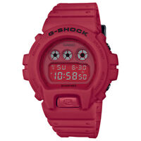 CASIO G-SHOCK 35th Anniversary Red Out Limited Edition Watch GShock DW-6935C-4