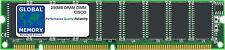 256MB DRAM DIMM per Cisco 7200 npe-225/300/nse-1/1-7206 VXR (mem-sd-nse-256mb)