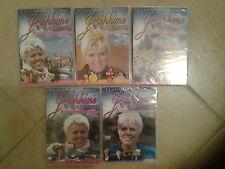 6969// LOT 5 DVD JOSEPHINE ANGE GARDIEN LA COLLECTION 10 EPISODES DVD NEUF