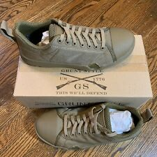 Grunt Style Low Tide Raid Shoe Altama Coyote Size Men's 8 wide - Free Shipping