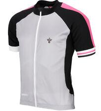 Embers Merino SportWool Cycling Jersey (Sun Jersey) RRP £105 : SIZE L