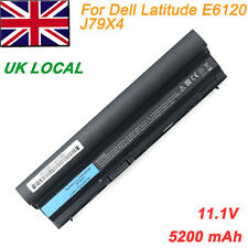 Battery for Dell Latitude E6120 E6220 E6230 E6320 E6320 XFR E6330 E6430S Y0WYY
