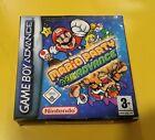 Mario Party Advance GIOCO GBA Game Boy Advance VERSIONE ITALIANA