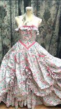 Laura Ashley Vintage Ballgown, Never Worn.