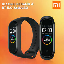 Xiaomi Mi Band 4 Smart Watch Bluetooth 5.0 Amoled Sport Wristband Bracelet Swim