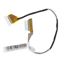 E! 1Pc LCD LED video flex cable for Asus U31S U31J X35S Laptop PN:1422-00YJ000