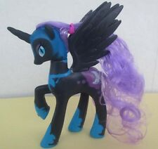 My Little Pony FRIENDSHIP IS Magic Princess Luna Nightmare Moon 5 inch AAAA50