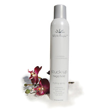 White Sands Stuck Up Mega Hold  Hair Spray 284ml