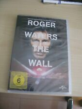 Roger Waters - the Wall, DVD, original verpackt