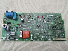 Worcester Main PCB Printed Circuit Board  8748300540