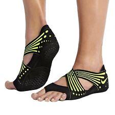 Nike Studio Wrap 4 Dance Yoga Shoe  UK 9.5 EU44.5 Volt Black RRP£60.00
