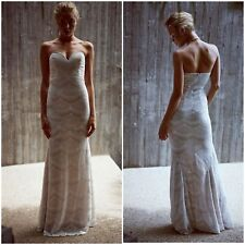 NEW  Stone Cold Fox  Market Gown Size 2 , 3 -  US size 4 ,6