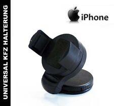 KFZ PKW AUTO Halterung - Car Holder für Apple iPhone 3 3g 4 4s   NEUWARE   grau