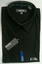 New KENNETH COLE Slim Fit Non-Iron Wrinkle-Free Dress Shirt, NWT【17.5 32/33】LAST