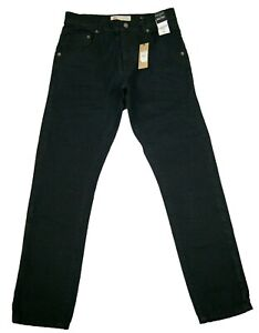 NEW BOYS YOUTH MENS River Island SUPER SKINNY JEANS Size W 26-32 WASHED BLACK