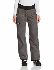 NEW Eider KINGSTON Womens Ski Trousers White Size: UK 16 Reg RRP £200
