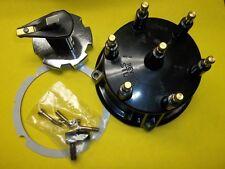 MerCruiser distributor cap rotor kit Thunderbolt IV V HEI v6 4.3 4.3l trigger